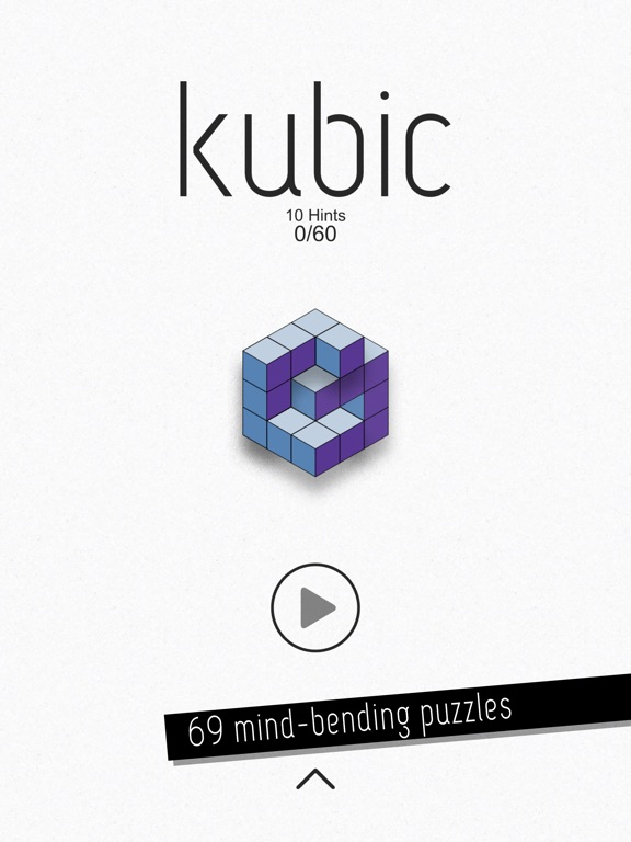 kubic Screenshots