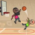 Basketball Battle (baloncesto) icon
