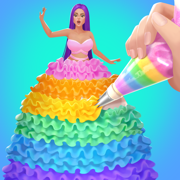 蛋糕小姐姐 (Icing on the Dress)