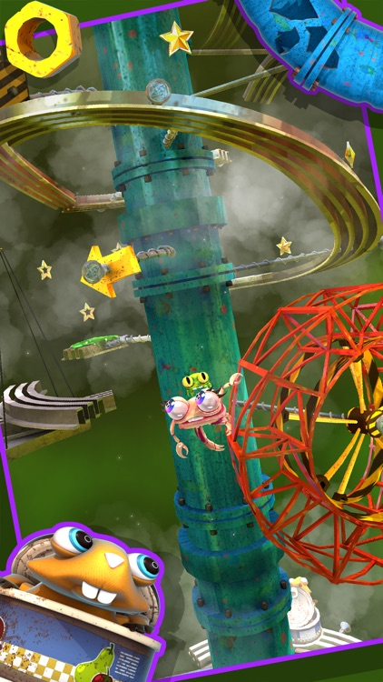 Mr. Crab 2 screenshot-5
