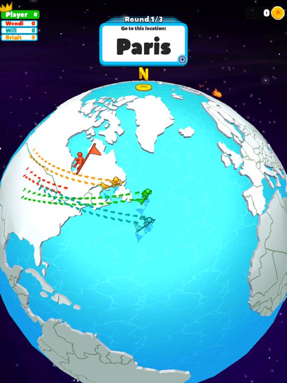 Trivia Planet! screenshot 13