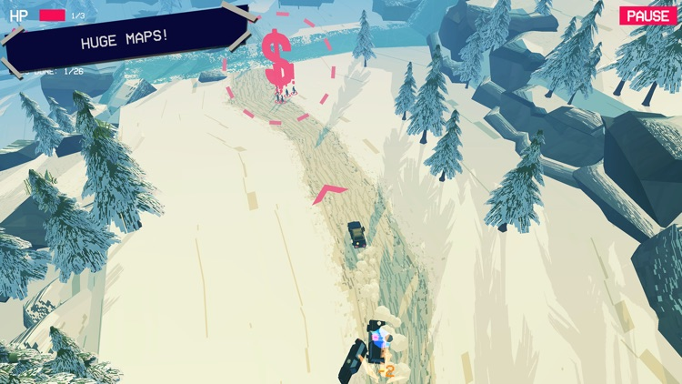 PAKO 2 screenshot-7