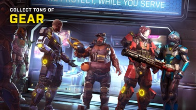 SHADOWGUN LEGENDS-4