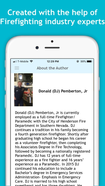 Fire Officer 1 Exam Center By Tuli Education Inc