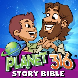Planet 316 Story Bible