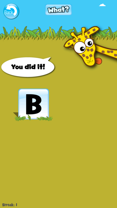 Giraffe's PreSchool Playgroundのおすすめ画像4