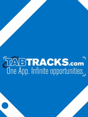 Tabtracks - for iPad - náhled
