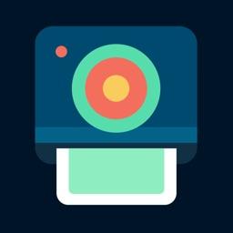 Instants: Instax Retro Camera
