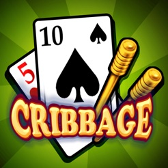 Cribbage Crib Peg Game On The App Store
