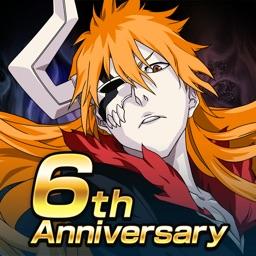 Bleach: Brave Souls Anime Game