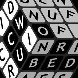 Word Cubed  ( 3D )