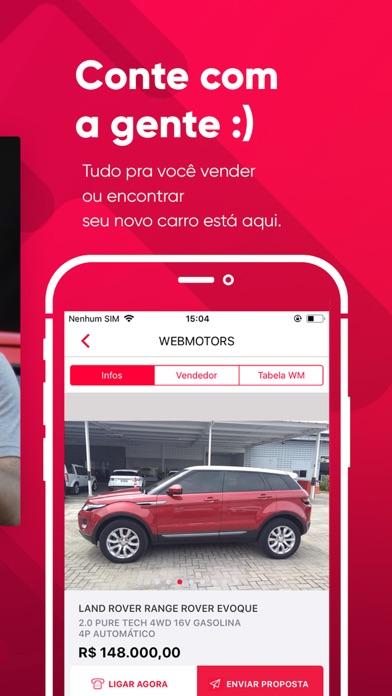 Baixar Webmotors - Comprar e Vender para Android