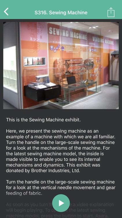 Multilingual Museum Guide screenshot-3