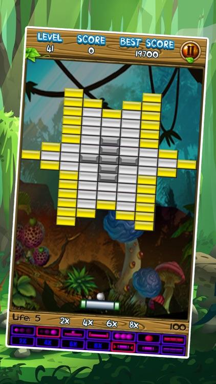 Brick Breaker: Super Breakout screenshot-6