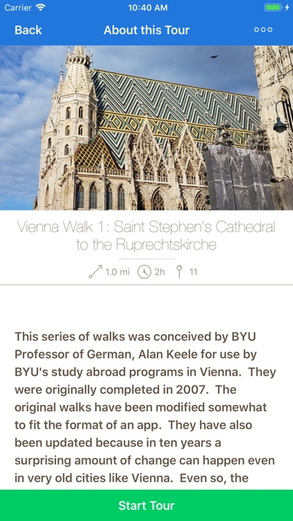 BYU Walks Abroad screenshot-3