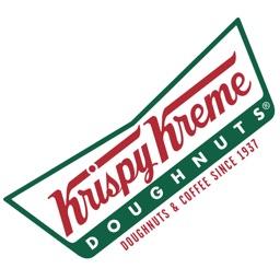 Krispy Kreme Россия