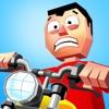Faily Rider iPhone / iPad