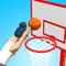 App Icon for Flip Dunk App in United States IOS App Store