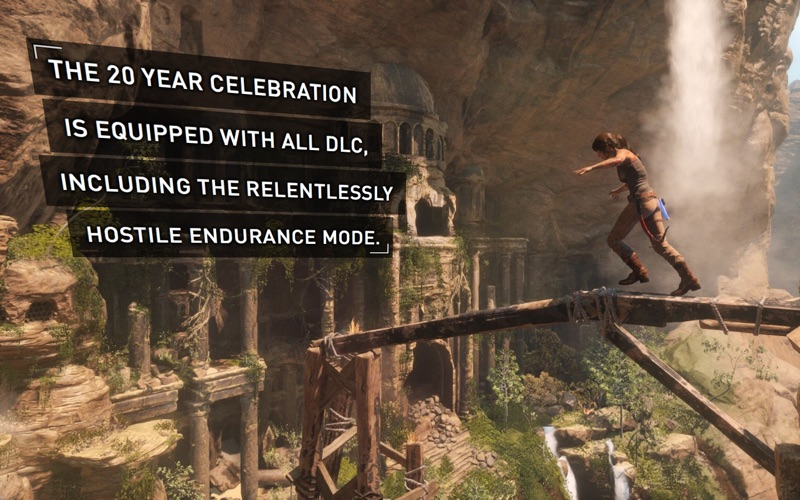 Rise of the Tomb Raider™ Screenshots