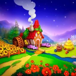 Royal Farm: Fairytale harvest
