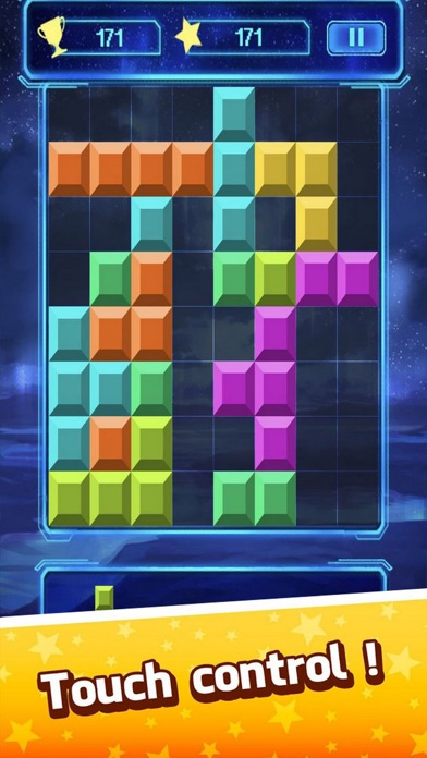 Block X10:Brick Match screenshot #2