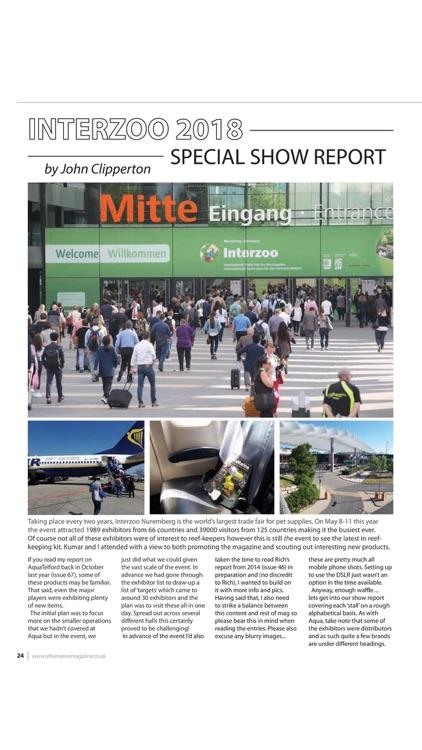 UltraMarine Magazine screenshot-3