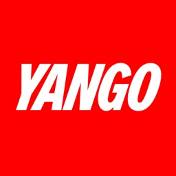 Yango — different from a taxi
