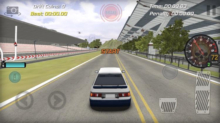 Drift Factor screenshot-4
