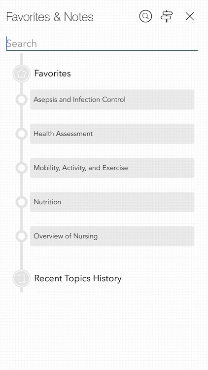 Fundamentals of Nursing MIE! screenshot-6