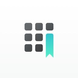 Grid Diary - Journal, Planner