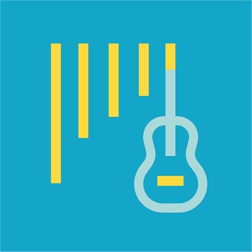 Guitar Tuner EM-1 icon