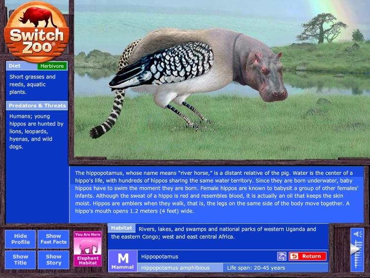 Switch Zoo screenshot-3