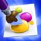 App Icon for Jelly Paint Master App in United States IOS App Store