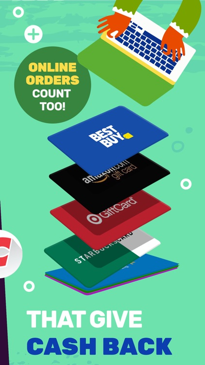 Fetch: Rewards and Gift Cards screenshot-5