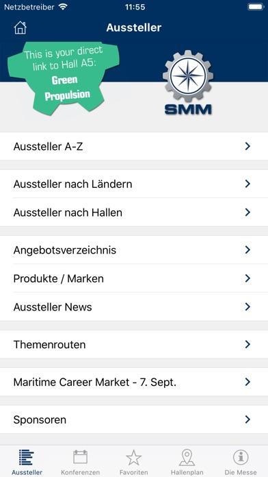 SMM HamburgScreenshot von 2