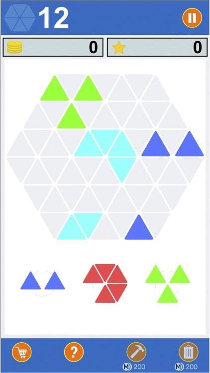 HexaWorld screenshot-3