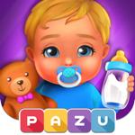 Soins bébé - jeux de soins на пк