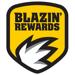 79.Blazin' Rewards