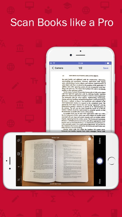 Book Scanner Pro screenshot-0