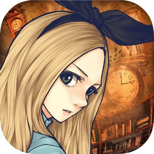 脱出ゲーム アリスと闇の女王
