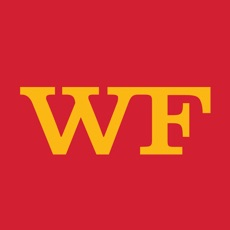 Wells Fargo Mobile Logo
