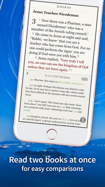 Bible by Olive Tree: ESV & KJV screenshot-8