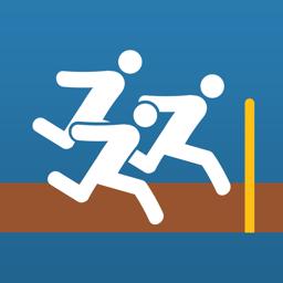 Ícone do app SprintTimer - Photo Finish