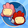 Warner Bros. - Scribblenauts Unlimited  artwork