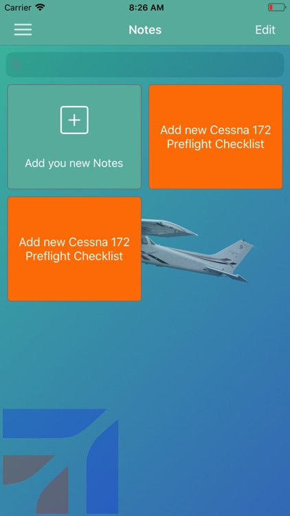 Cessna 172 Preflight Checklist screenshot-5