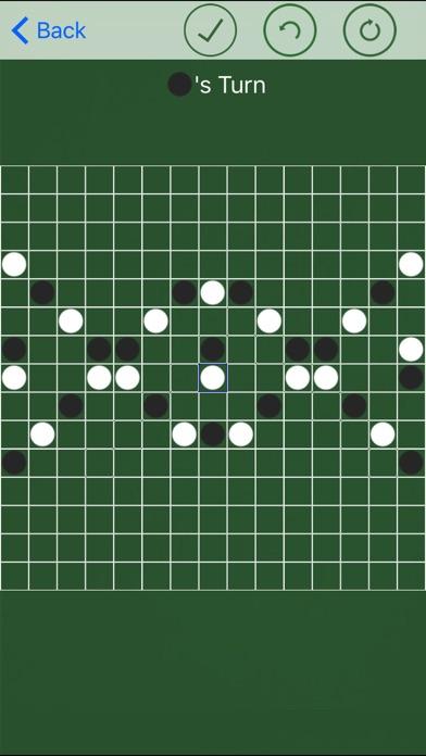 Gomoku Tic Tac Toe Game! screenshot 3
