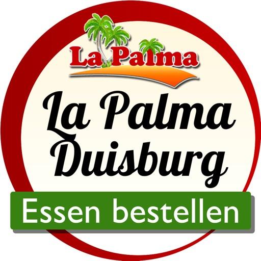 Pizzeria La Palma Duisburg