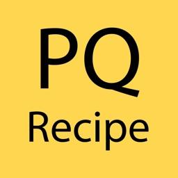PQRecipe