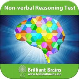 11+ Non-verbal Reasoning
