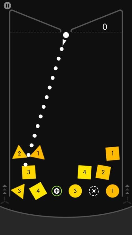 Physics Balls screenshot-0